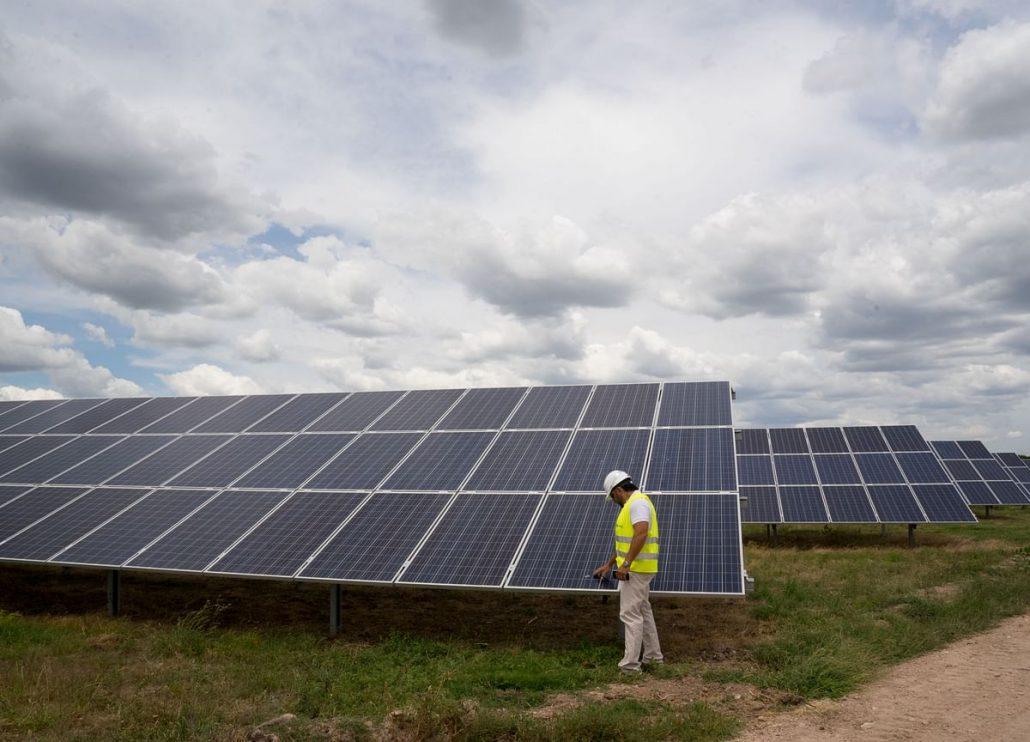 Green Power assets