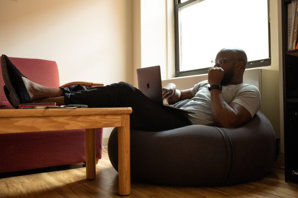 More and more people want to get work done in their homes due to corona